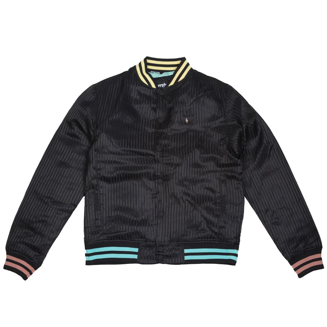 Ice Cream Men All Day Jacket (black)