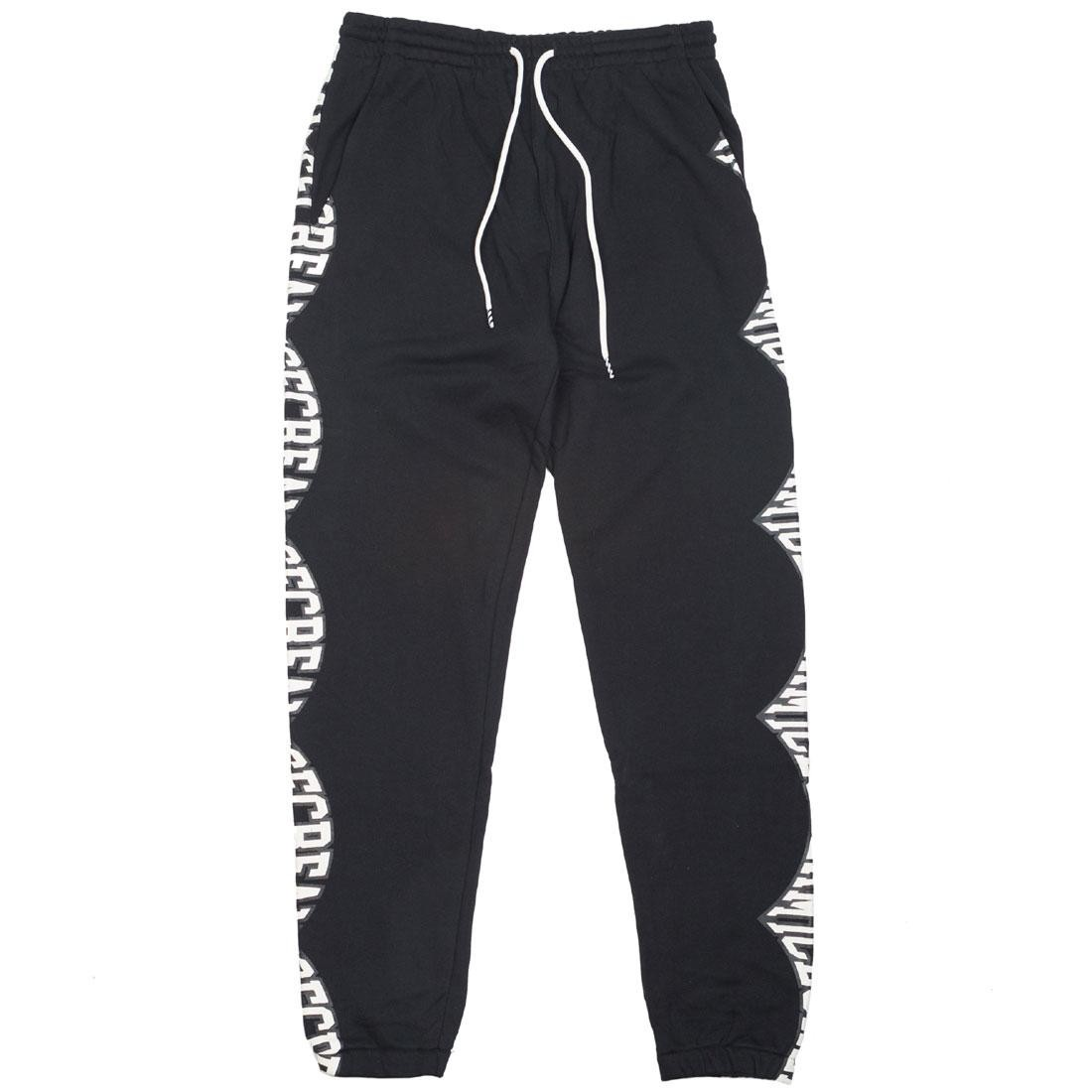 Ice Cream Men Ultimo Sweatpants (black)