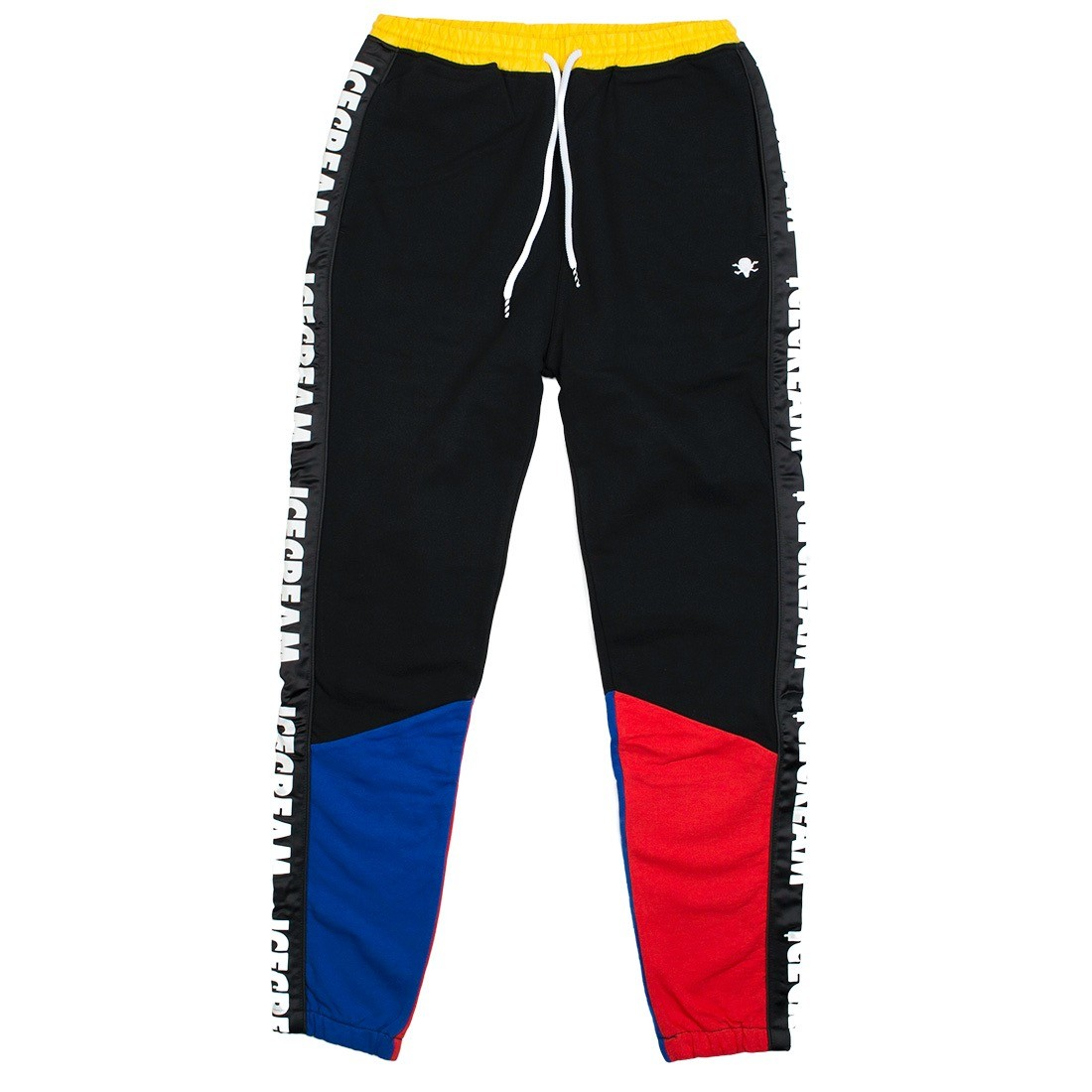 Ice Cream Men The Faction Sweatpants (black)