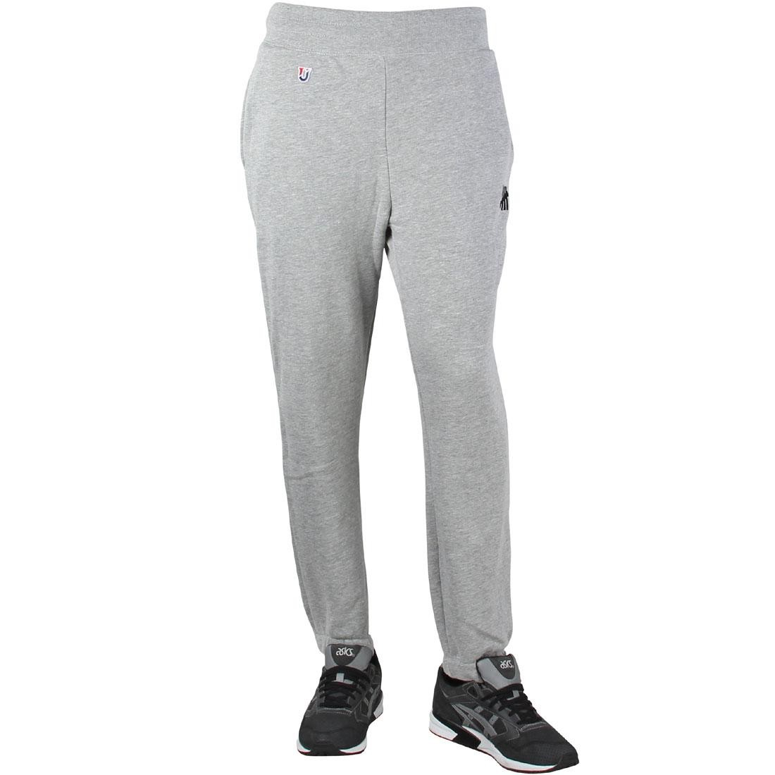 Undefeated Men 5 Strike Sweatpants - Holiday 2015 (gray / heather)