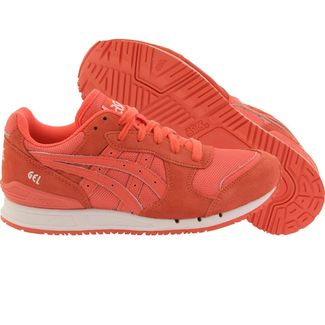 Asics Tiger Women Gel-Classic (coral / coral)
