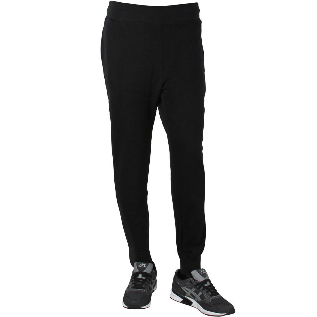 e35fc994 Stussy Men Tonal Stock Fleece Pants black