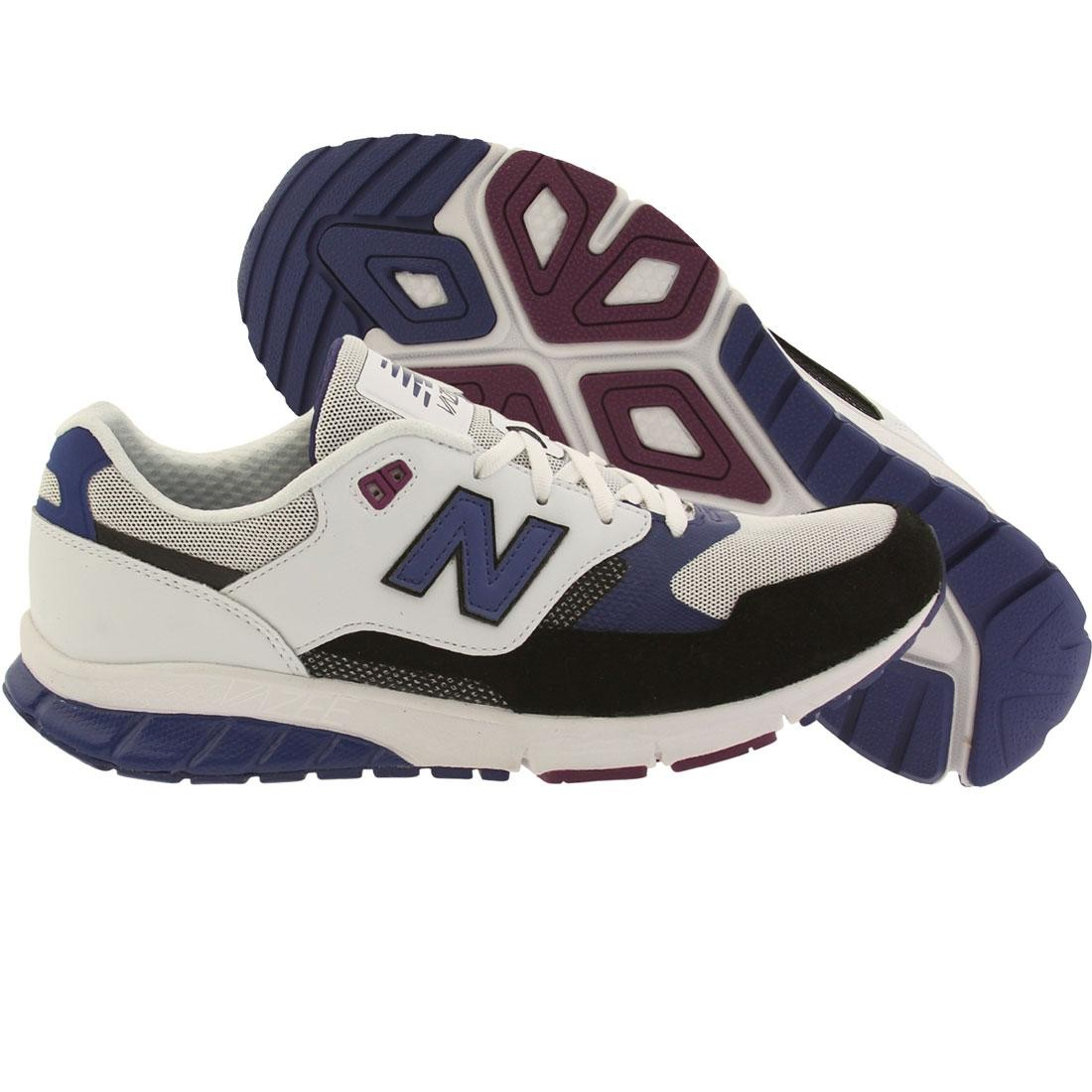 uk availability 54c0f 522a4 New Balance Men 530 Vazee MVL530AW (white / blue)