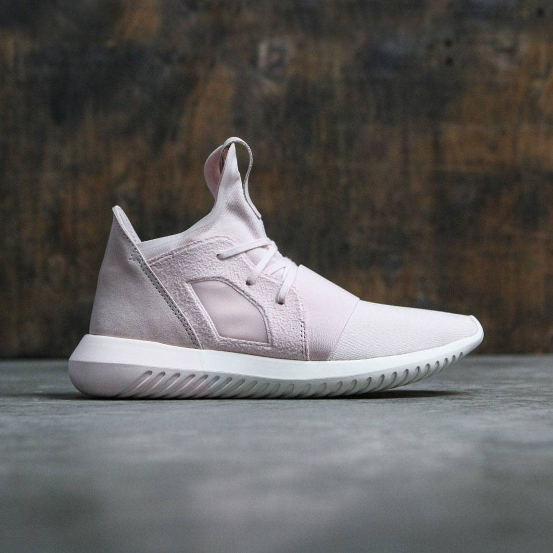 d0ad2c50 ... new zealand adidas women tubular defiant pink halo pink core white  8e074 0665d
