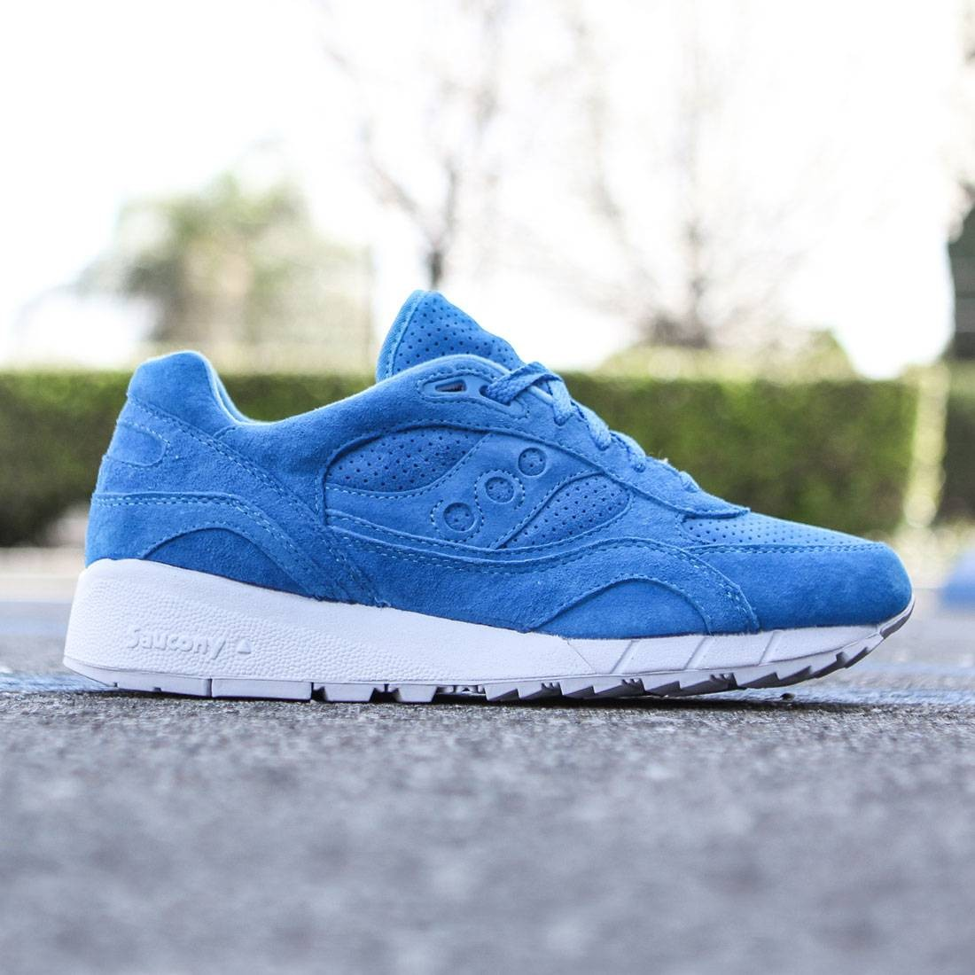 Saucony Men Shadow 6000 Premium (blue)