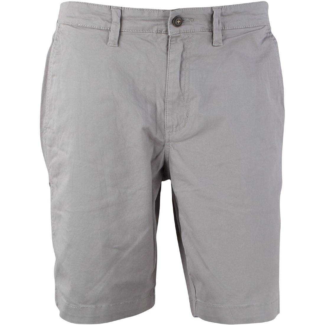 Vans Men Bedford Shorts (gray / frost)