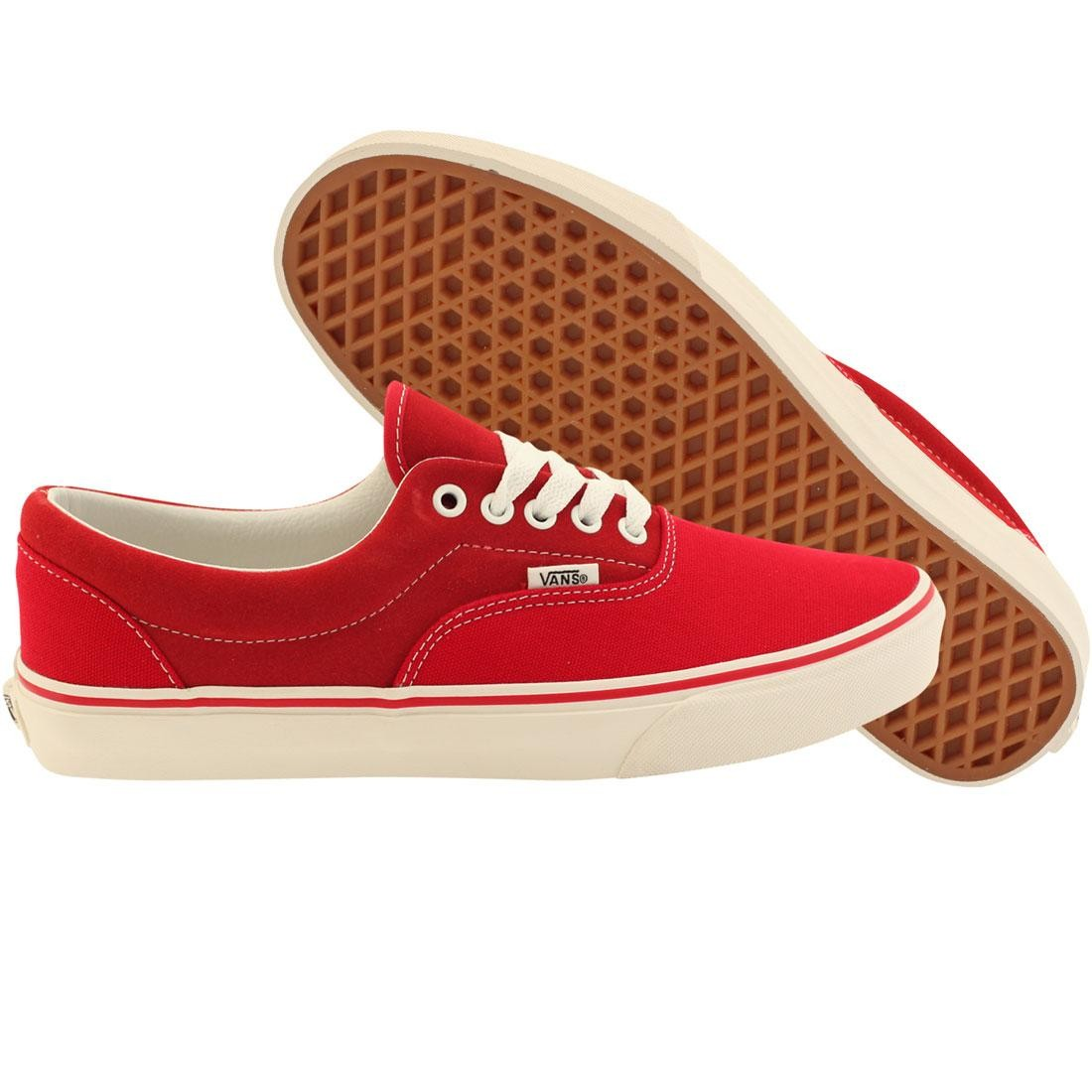 Vans Men Era - Canvas (red / racing)