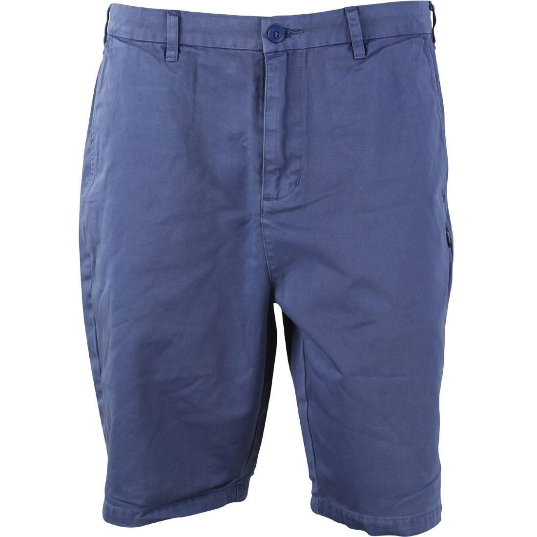 Stussy Men Classic Gramps Shorts (navy)
