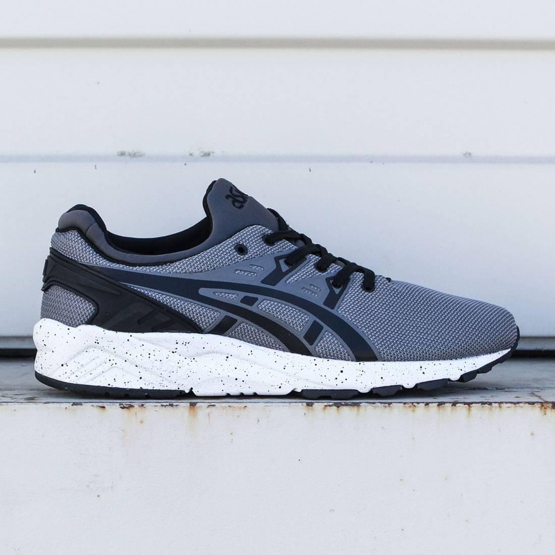 sports shoes 2facf 54b9c Asics Tiger Men Gel-Kayano Trainer EVO (gray / black)