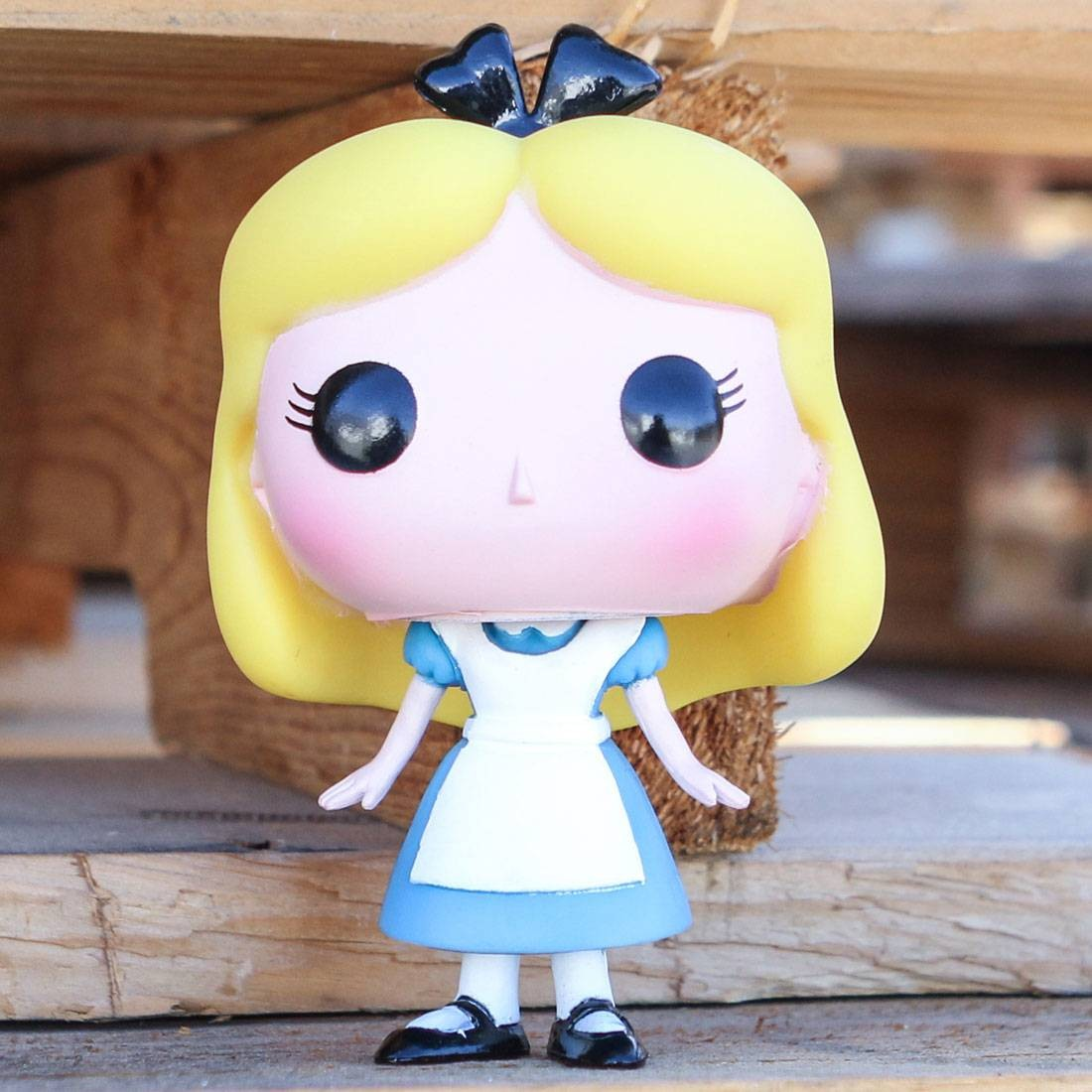 Funko POP Disney Series 5 - Alice (blue)