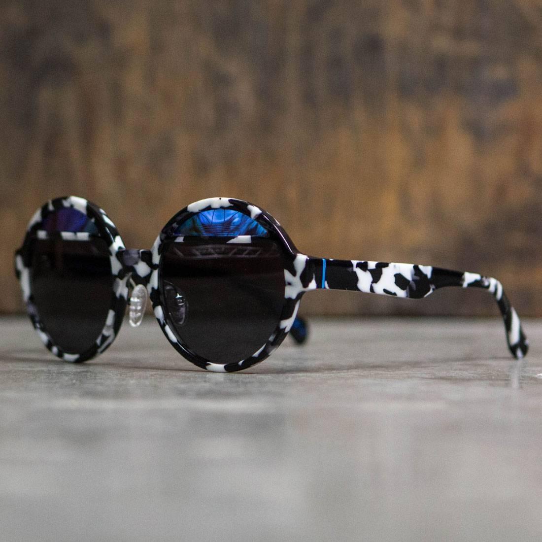 Adidas x Italia Independent Trend Cadette C04 Sunglasses (black)