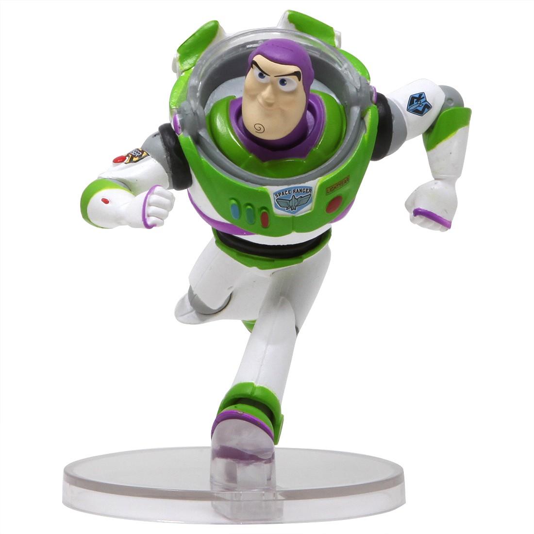 Medicom UDF Toy Story 4 Buzz Lightyear Ultra Detail Figure (white)