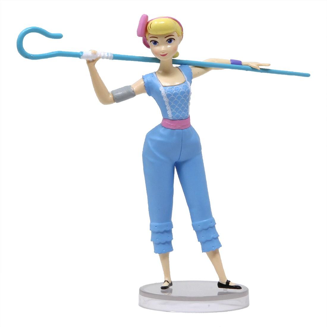 Medicom UDF Toy Story 4 Bo Beep Ultra Detail Figure (blue)