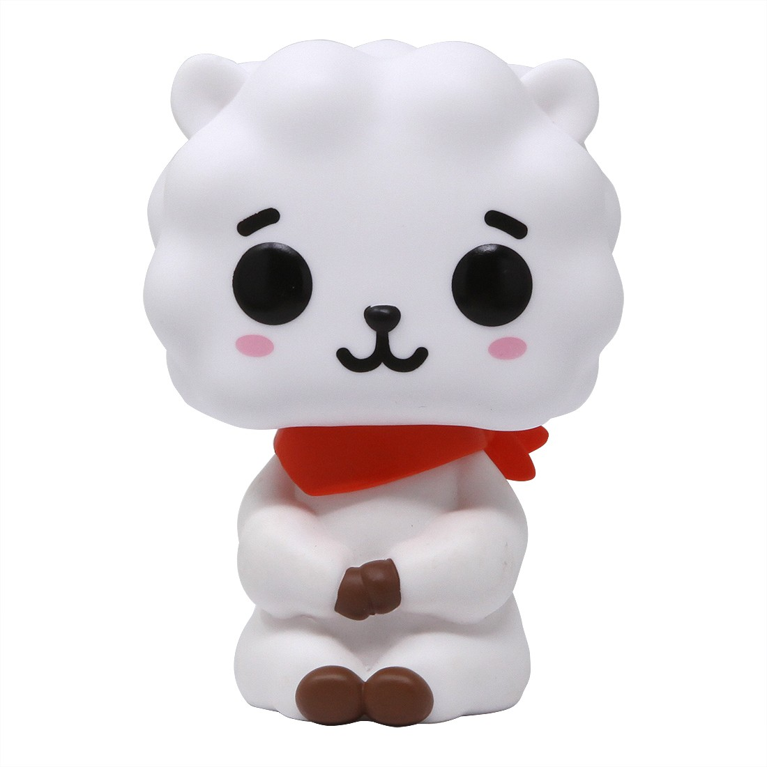 Funko POP Animations BT21 RJ (white)