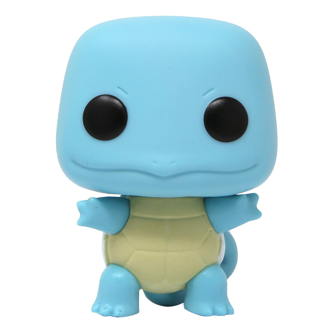 Funko POP Games Pokemon Squirtle (blue)