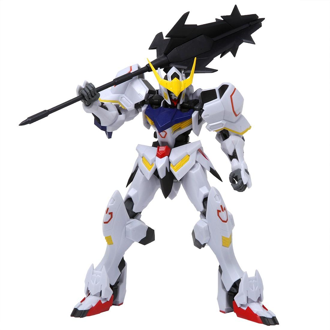 Bandai Gundam Universe ASW-G-08 Gundam Barbatos Figure (white)