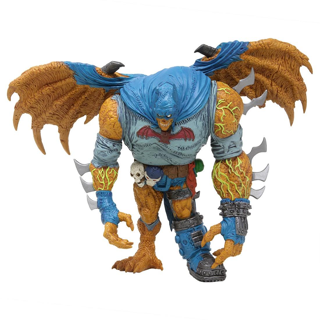 DC Comics DC Artists Alley James Groman Batman Figure (blue)