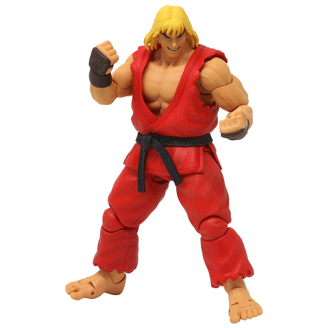 Storm Collectibles Ultra Street Fighter Ii The Final Challengers