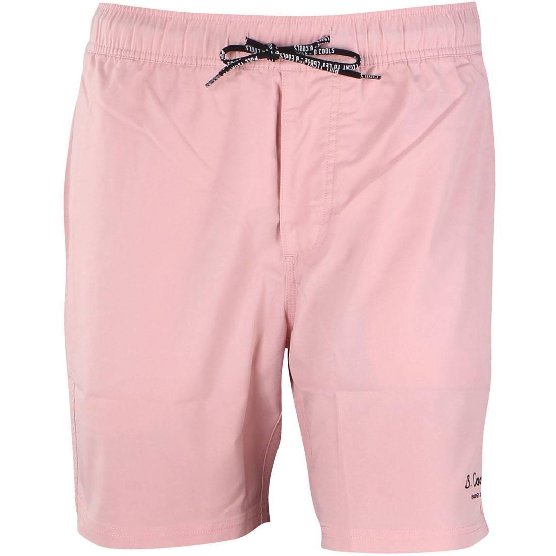 Barney Cools Men Shifty Shorts (pink)