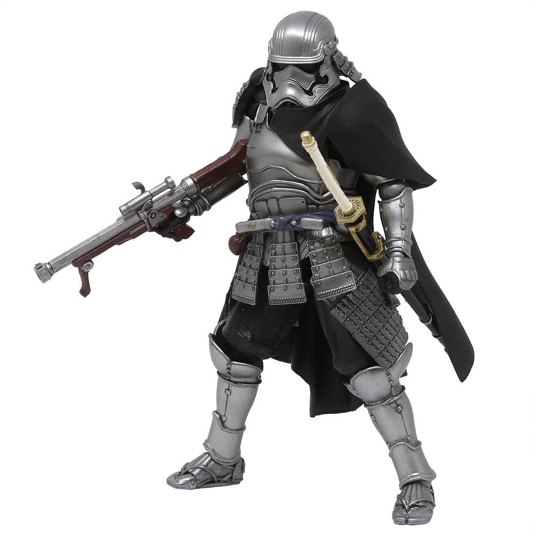Bandai Mei Sho Movie Realization Star Wars Samurai General Stormtrooper Figure