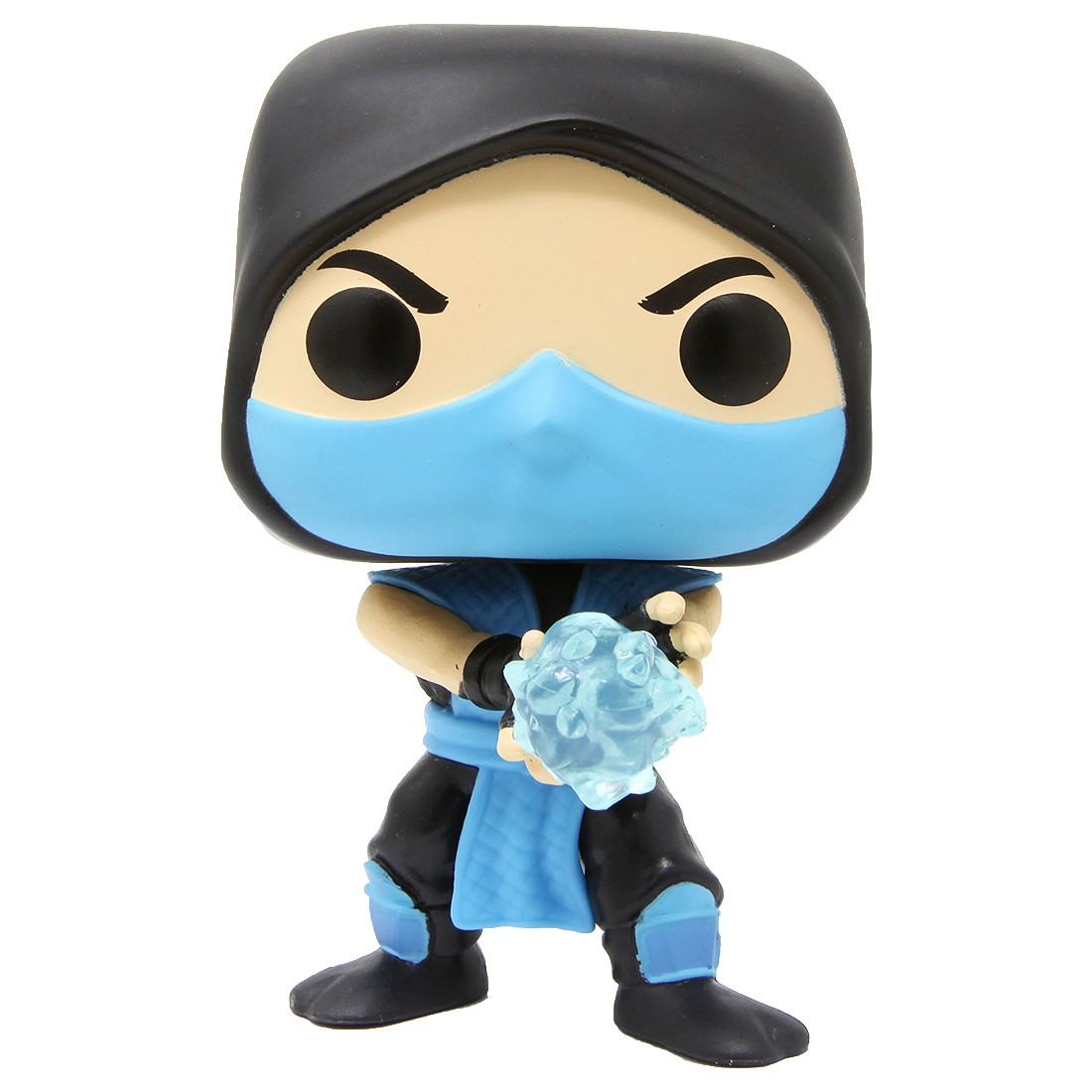 Funko POP Games Mortal Kombat Sub-Zero (blue)