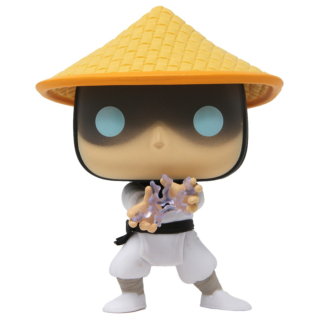 Funko POP Games Mortal Kombat Raiden (white)