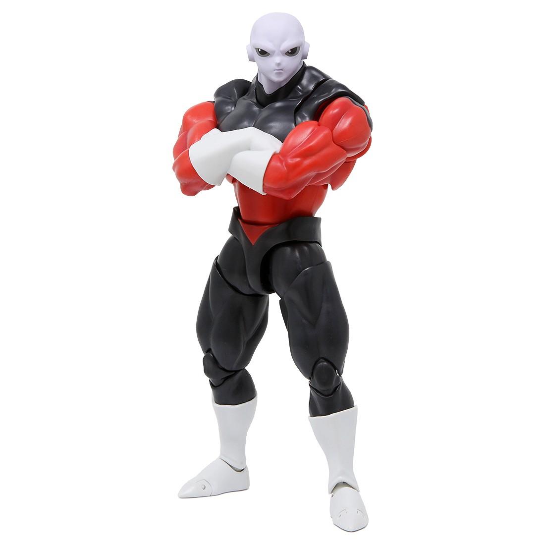 Bandai S.H.Figuarts Dragon Ball Super Jiren Figure (black)