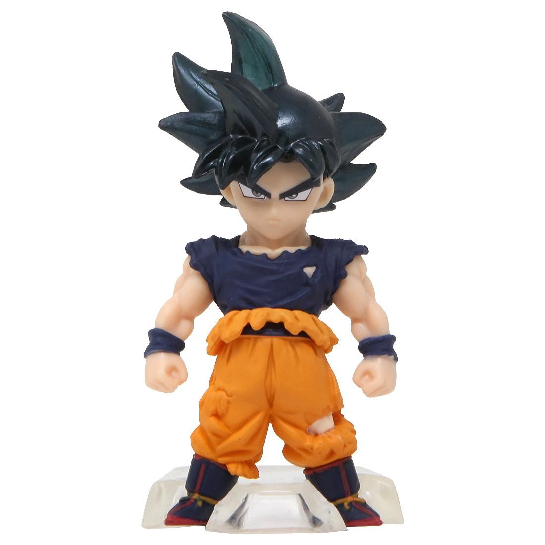 Bandai Dragon Ball Super Adverge Vol 11 - Ultra Instinct Sign Son Goku (navy)