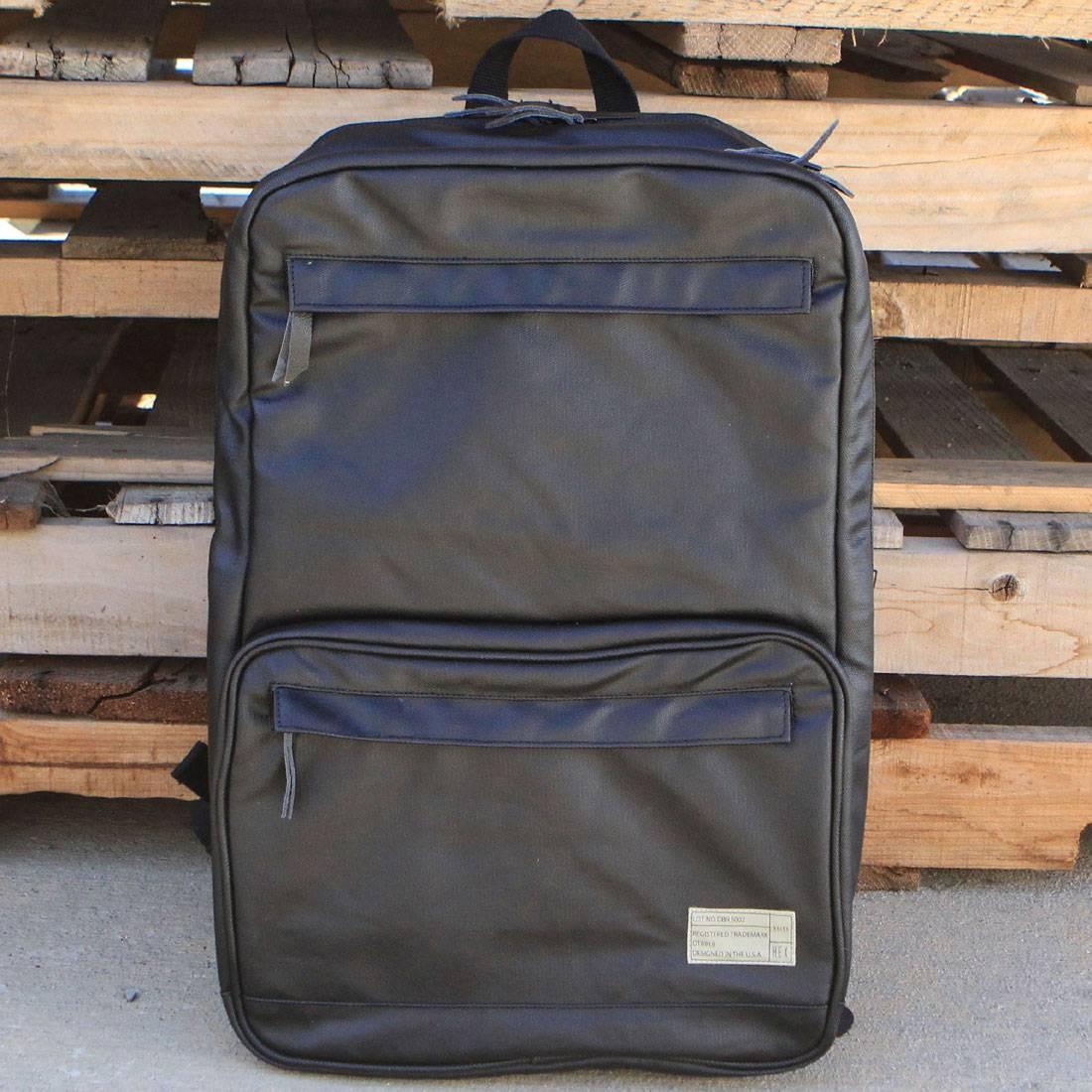 28f72b4a8f Hex Sneaker Backpack black