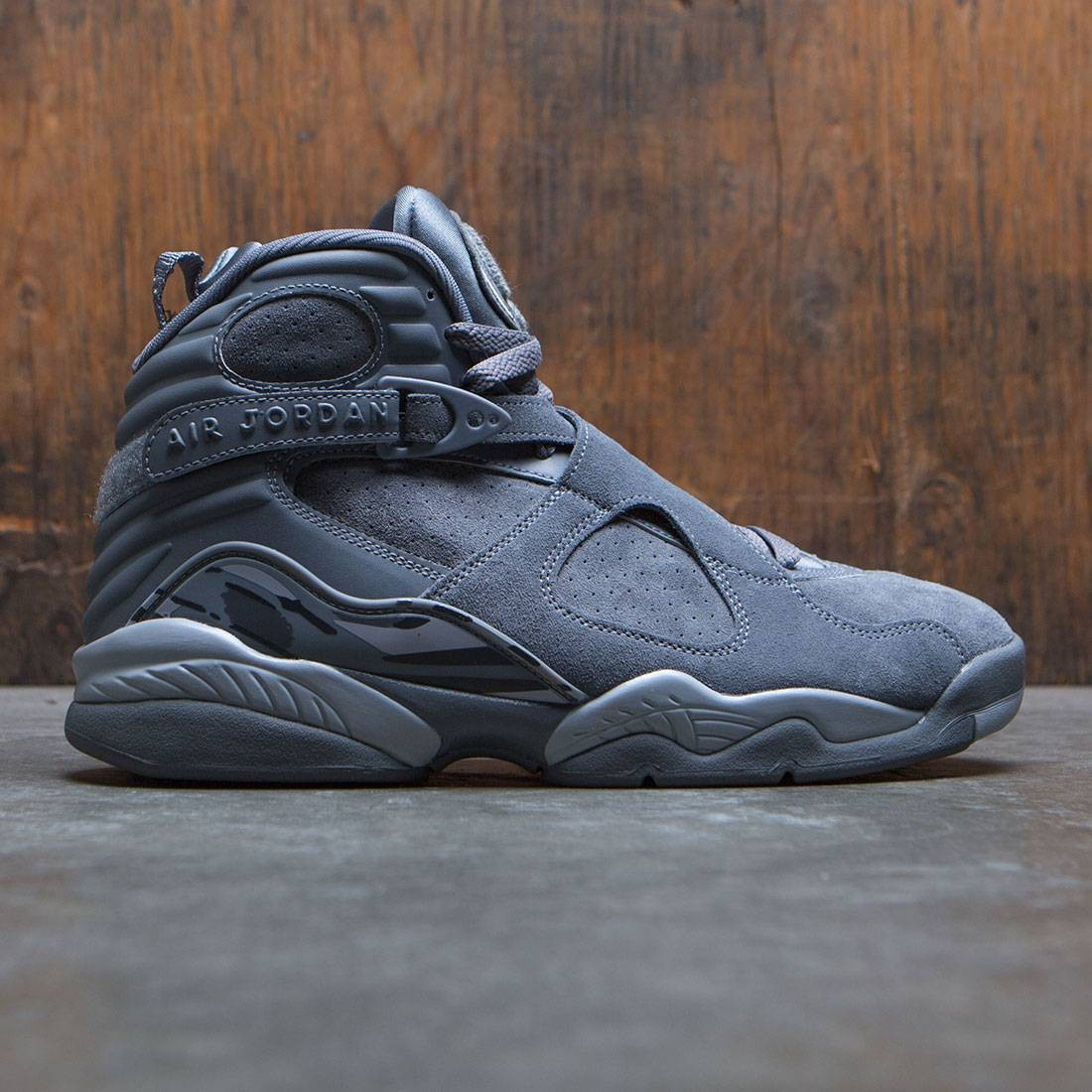 7d0d7a2ddc5af3 jordan men air jordan 8 retro gray cool grey wolf grey cool grey