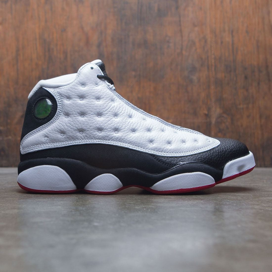 0b516bf64ed Air Jordan 13 Retro Men (white / true red-black)