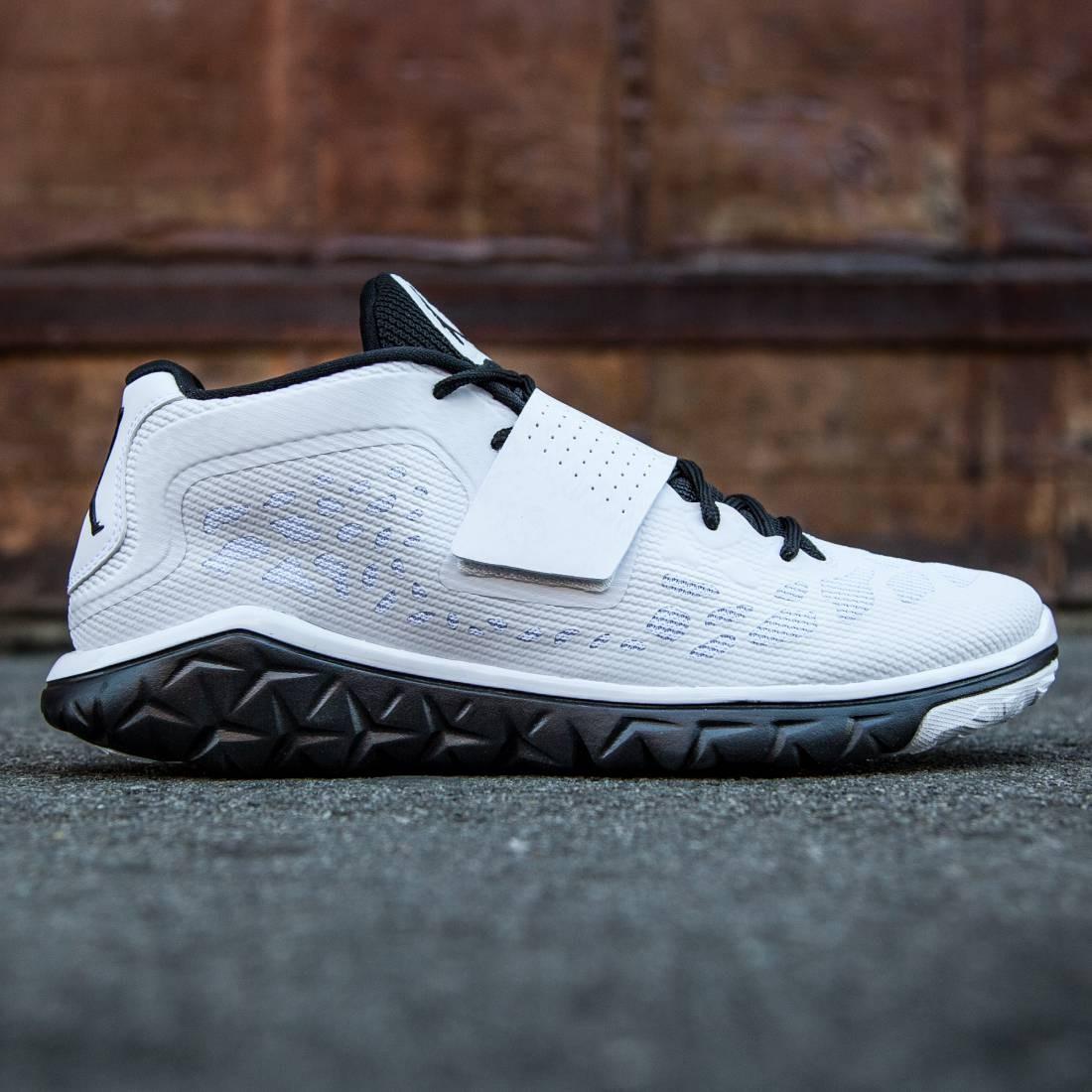 sports shoes 6873e 2c057 Jordan Men Flight Flex Trainer 2 (black / white)