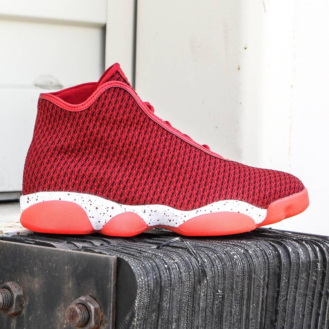 Jordan Men Horizon (gym red / team red / infrared 23 / white)