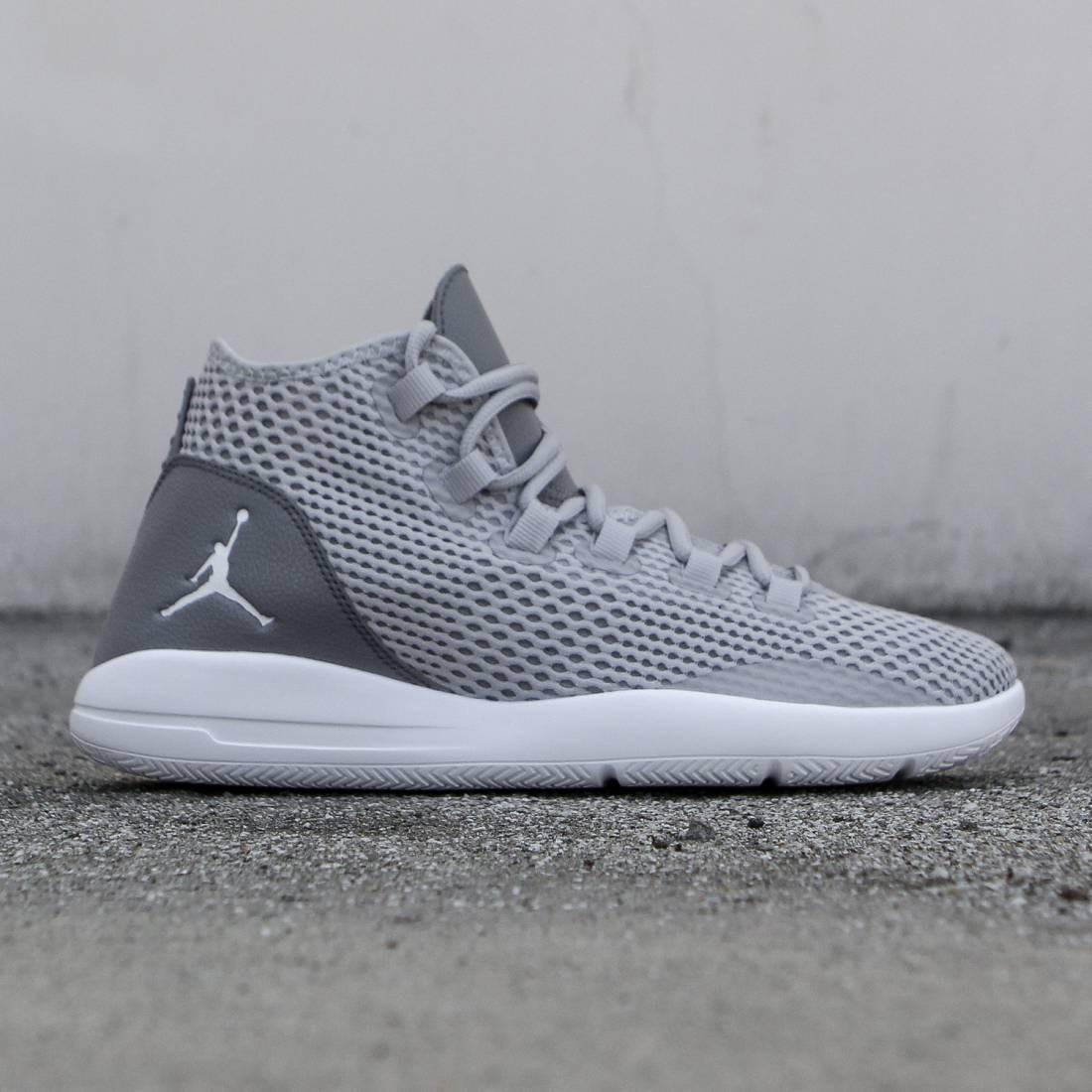 promo code a23a4 9062a Jordan Men Jordan Reveal (wolf grey cool grey infrared 23 white)