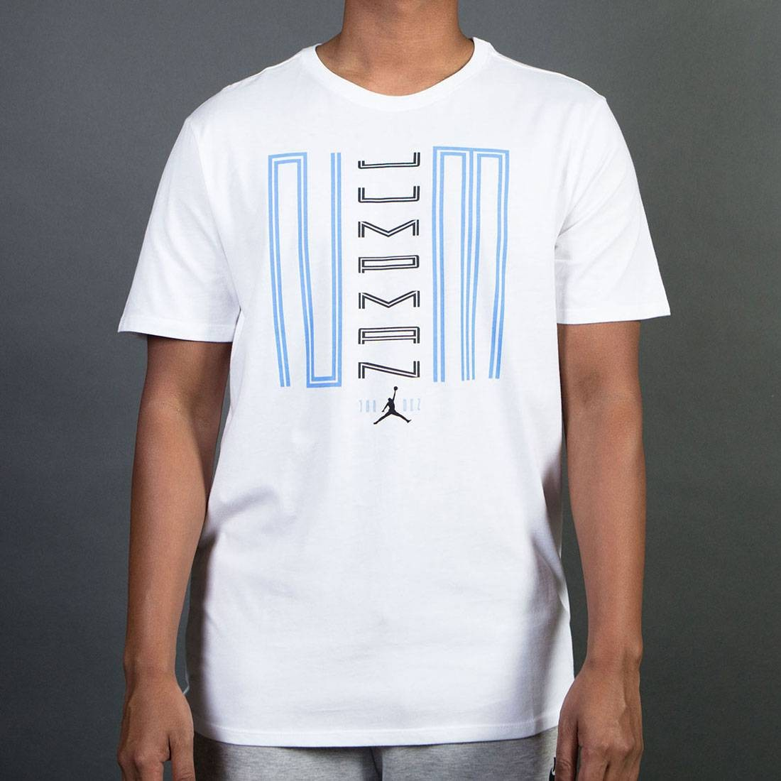 Air Jordan 11 Jumpman 23 Tee Men (white)