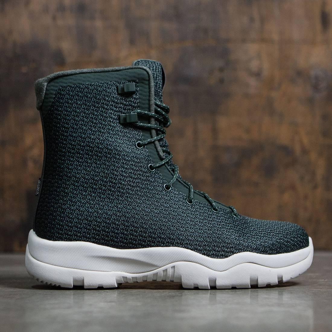 quality design 44c33 05429 Jordan Men Jordan Future Boot (grove green   grove green-light bone)
