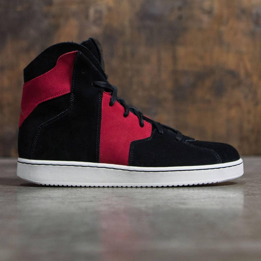 Jordan Men WESTBROOK 0.2 (black / black-gym red)