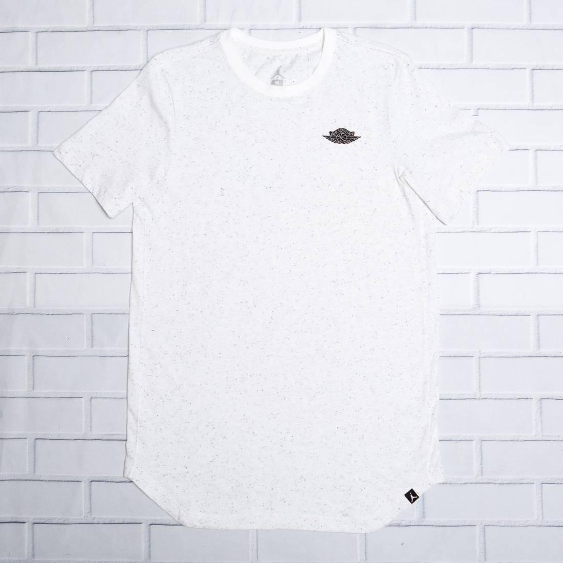 4d5c269ac jordan men jordan sportswear future 2 t shirt white black