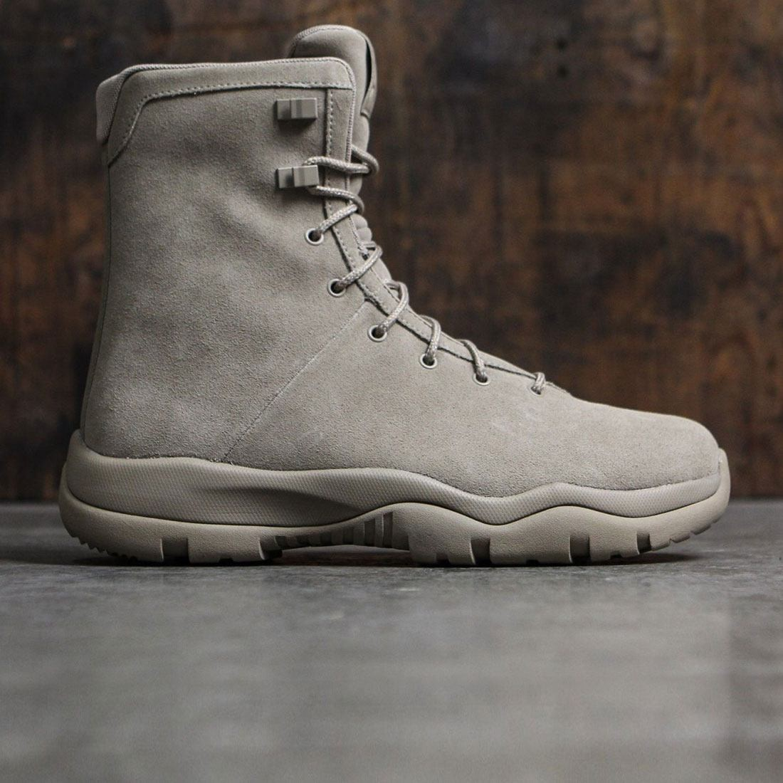 50e9206f9435 Jordan Men JORDAN FUTURE BOOT EP (khaki   khaki)