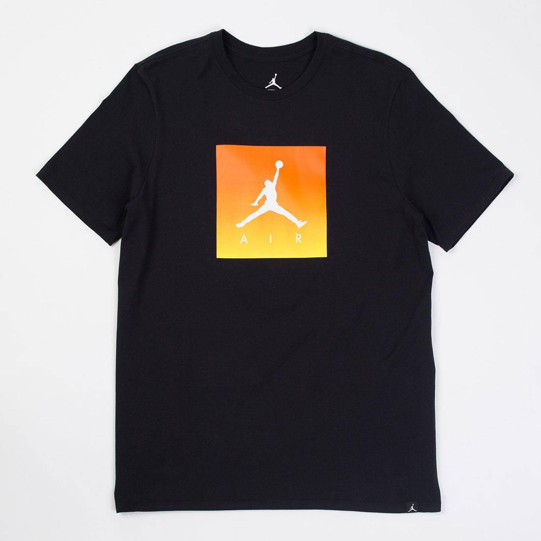 82a936d43187 jordan men jordan sportswear like mike jumpman air tee black