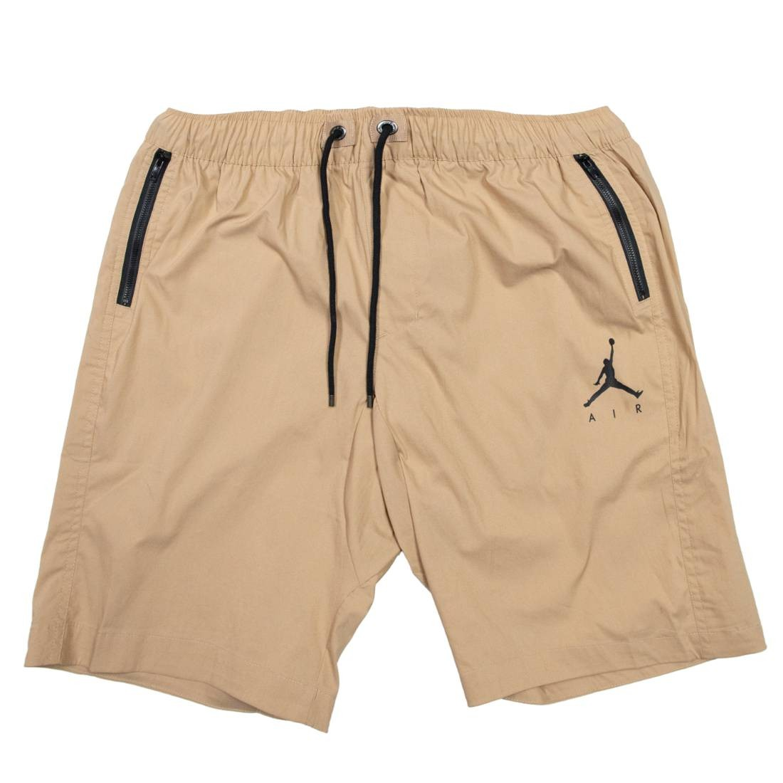 Jordan Men Jumpman Shorts (desert / black)