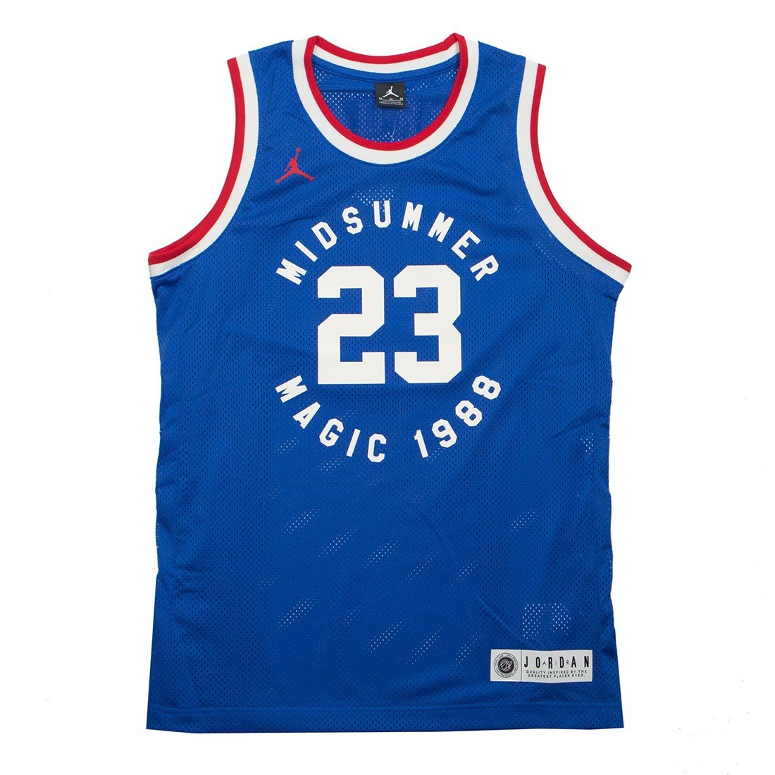Game 3 Jordan Air Sail Legacy Royal Men Jersey gwpwUq