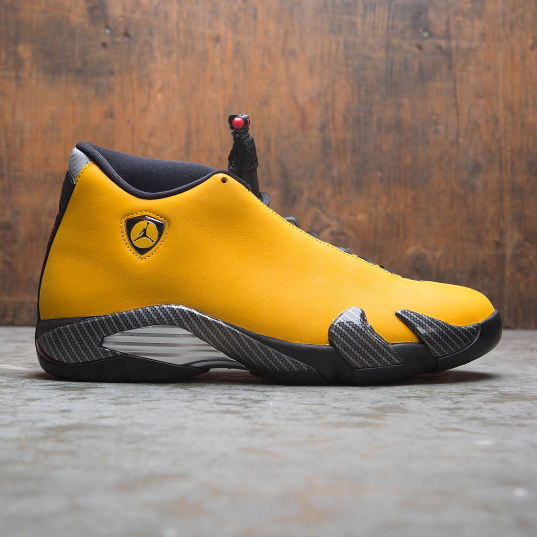 AIR JORDAN 14 RETRO SE Men (university gold / black-university red)