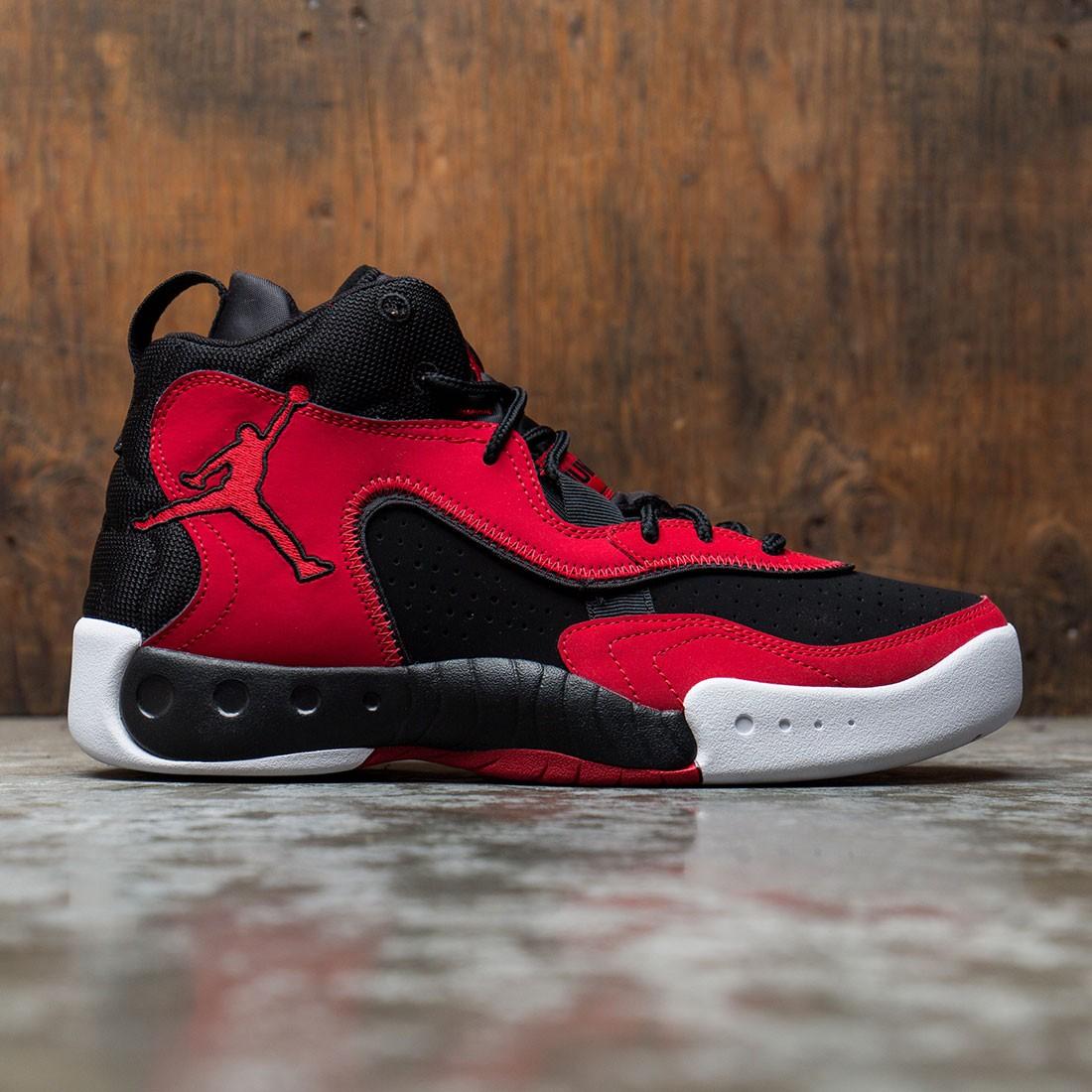 Jordan Men Pro RX (gym red / black-white)