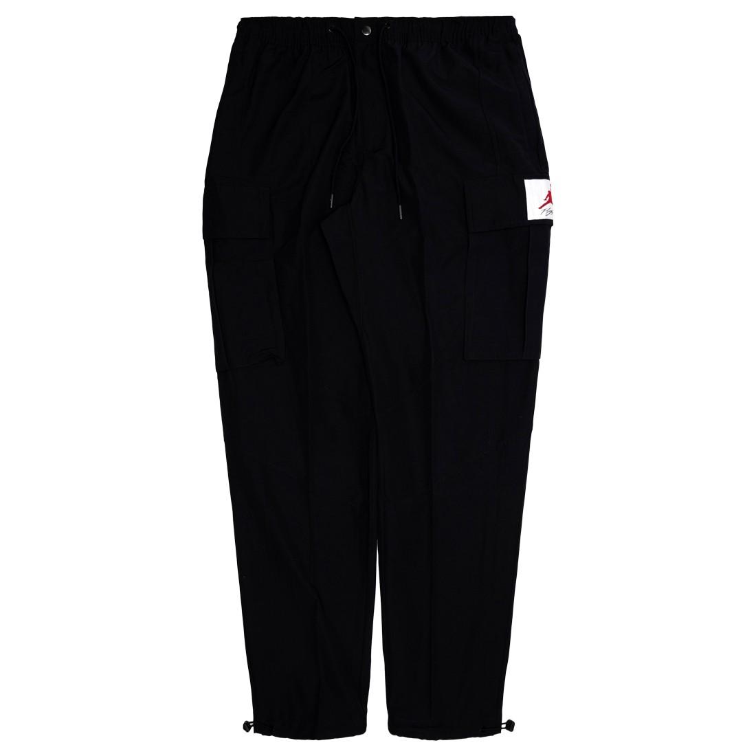Jordan Men Flight Pants (black)
