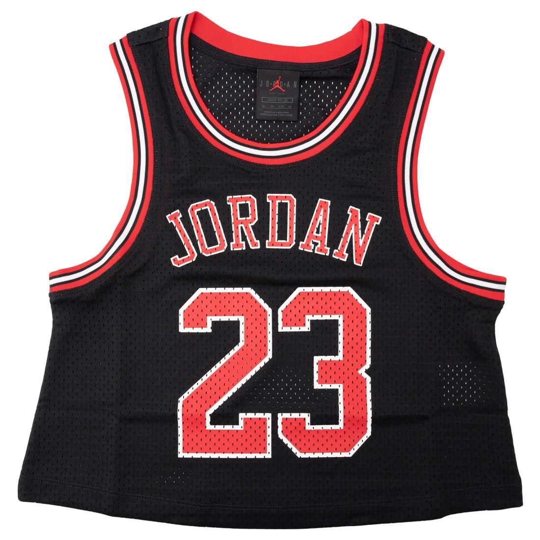 Jordan Women Essential Jersey (black)