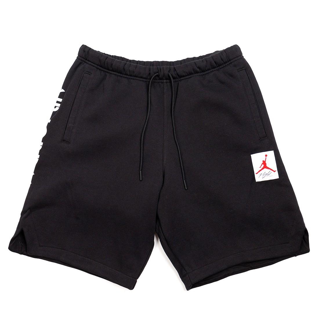 Jordan Men AJ4 Shorts (black)