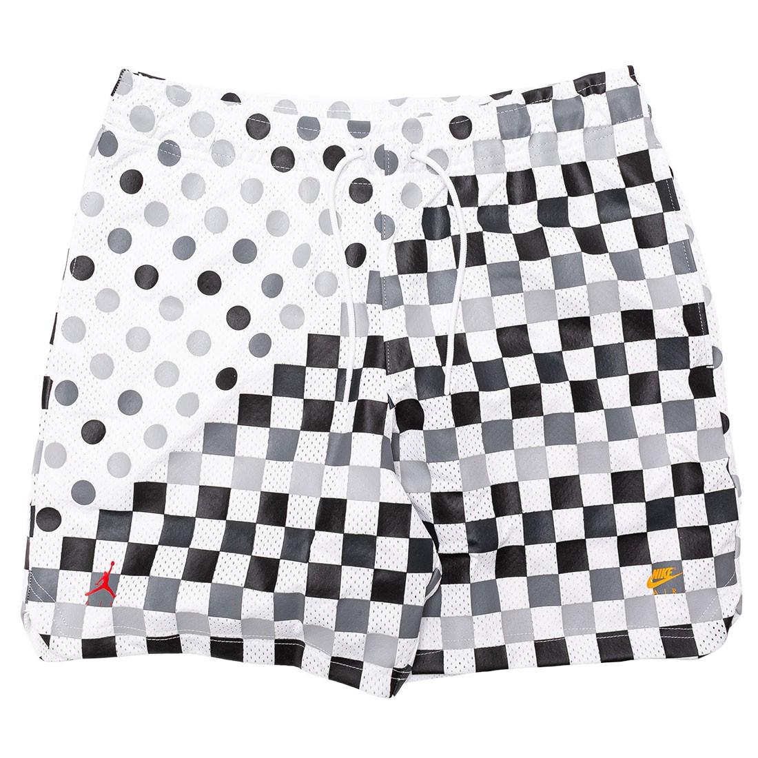 Jordan Men Legacy AJ3 Shorts (white)