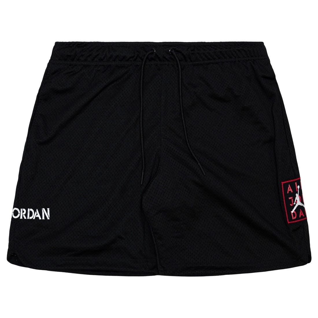 Jordan Men AJ5 Shorts (black)