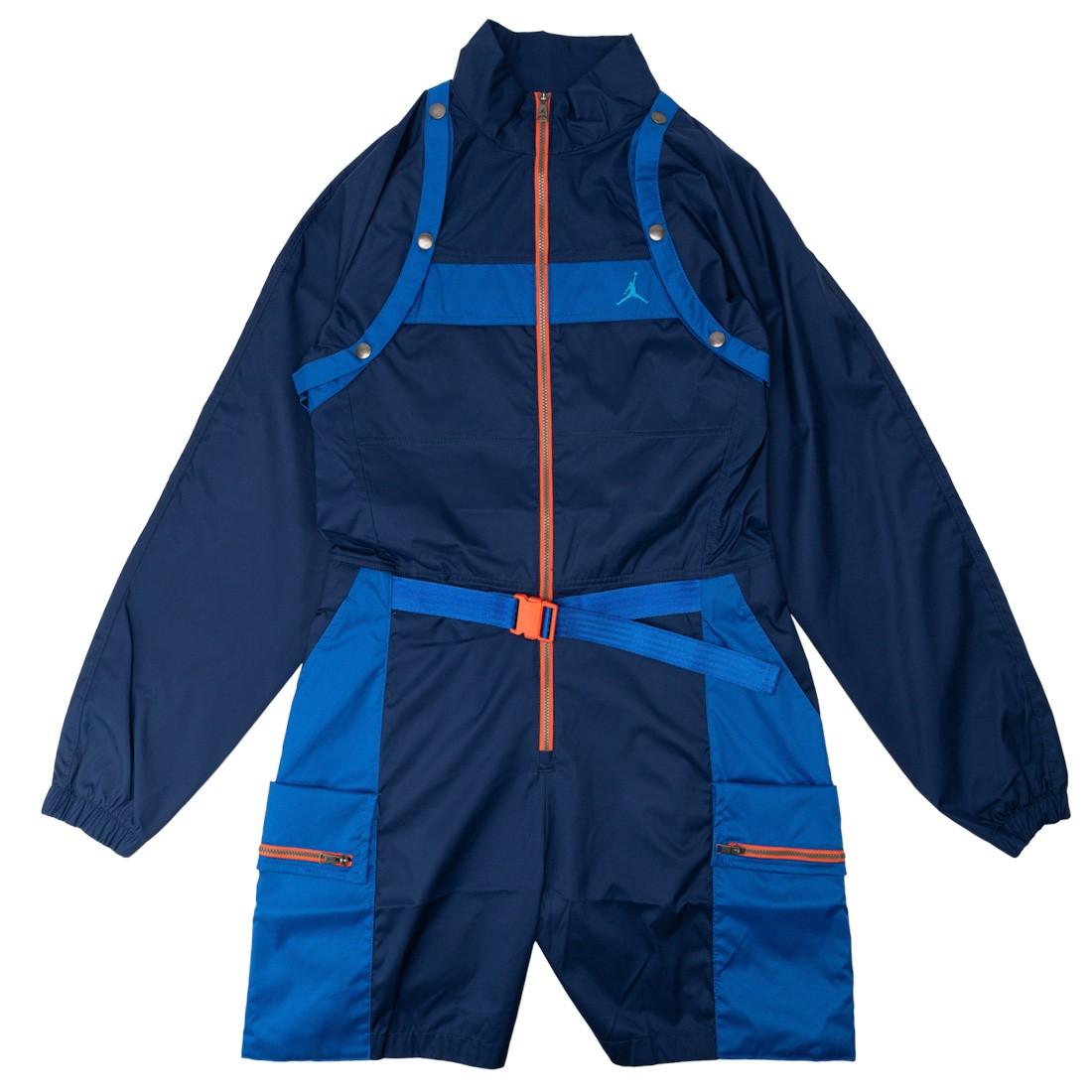 Jordan Women Next Utility Flight Suit (blue void / game royal / blue lagoon)